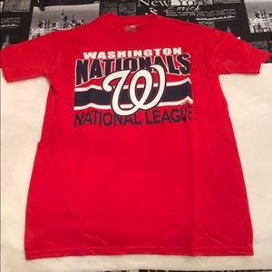 Nationals T-Shirt